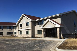 Claddagh Senior Living Center - Caledonia, MN
